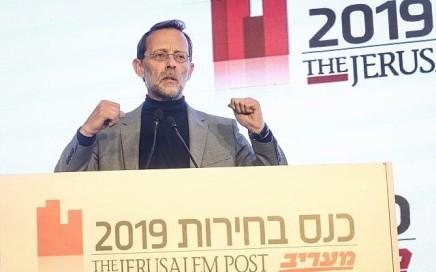 Moshe Feiglin veut bâtir un Troisième Templeimmédiatement