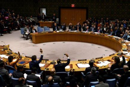 Le secrétaire général de l'ONU met en garde: «Le Hezbollah dispose d'énormes capacités militaires»