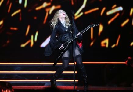 Eurovision 2019: Madonna se produira bien lors de la finale àTel-Aviv