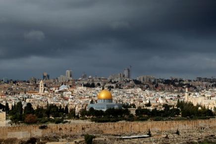 Jérusalem, «patrimoine commun» des trois religionsmonothéistes