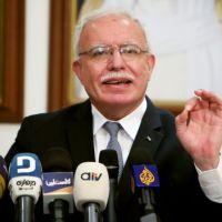 Les Palestiniens veulent discuter du plan du paix américain avec les pays européens