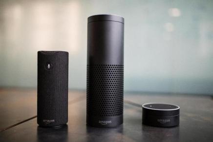 Pris en flagrant délit : Des milliers d'employés d'Amazon écoutent les conversationsd'Alexa