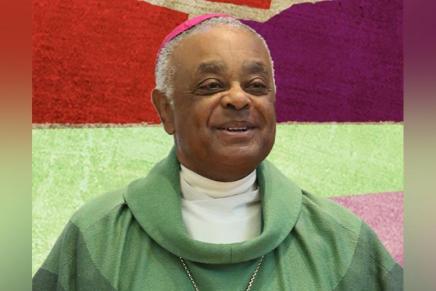 Le pape nomme Wilton Gregory, pro-LGBT, à l'archidiocèse deWashington