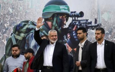 Le Hamas prépare le renversement de MahmoudAbbas