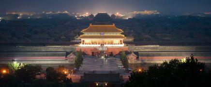 La Chine, laboratoire de la dictature2.0