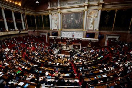 L'Assemblée adopte la taxe Gafa en premièrelecture