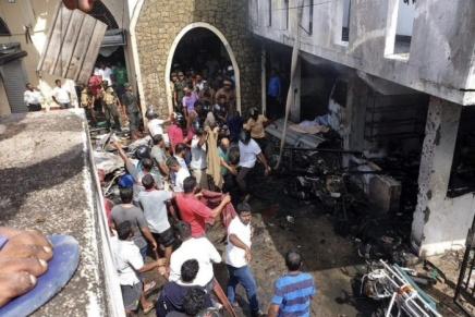 Sri Lanka: L'Alliance Evangélique sri lankaise appelle au calme et à laprière