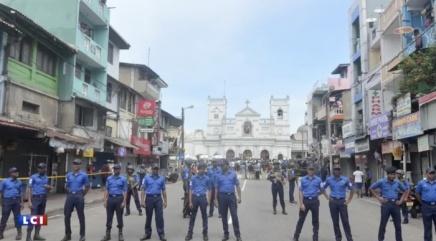 Sri Lanka : «Une attaque contre la paix» et un «sacrilège», le Conseil œcuménique des Eglises réagit auxattentats