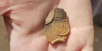 Preuves d'un village de l'ère du Second Temple trouvées près de la maison bibliqued'Abraham