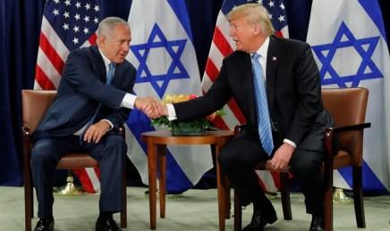 Rapport: Le plan Trump n'inclura pas l'Etatpalestinien
