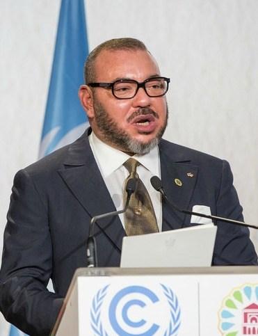 Le roi marocain Mohammed VI vient d'affirmer le droit des Juifs comme des Musulmans de prier au Mont duTemple