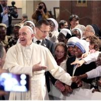 """Au Maroc, le pape déconseille aux catholiques d'évangéliser : """"Convertir n'est pas une mission"""""""
