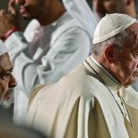 Le pape François ajoute la traîtrise à l'apostasie