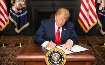 Washington met fin aux exemptions permettant l'achat de pétroleiranien