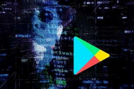 Des mouchards gouvernementaux ont été découverts sur GooglePlay