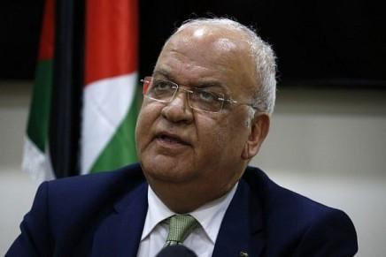 Le négociateur de l'AP appelle « tous les pays » à snober le sommet auBahreïn