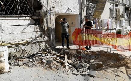 La trêve à Gaza laisse Israël et le Hamas très exactement là où ils enétaient