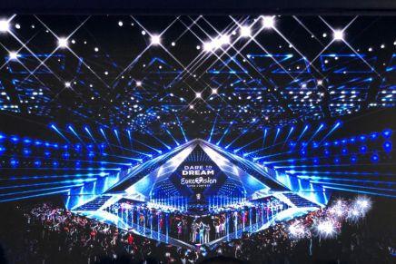 Eurovision: Israël contre le BDS, avec une campagne «Beautiful, Diverse, Sensational»