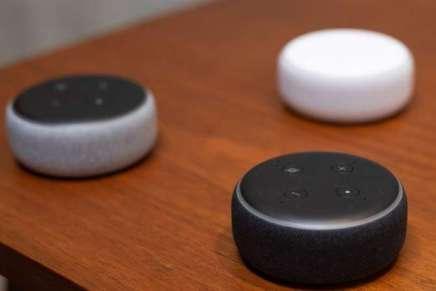 L'enceinte Echo Dot Kids d'Amazon accusée de collecter illégalement les données desenfants