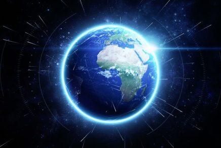 Pour ce professeur d'Oxford, les aliens vont sauver les humains du réchauffementclimatique