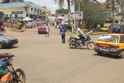 Crise humanitaire au Cameroun: selon l'Onu, la situation est «urgente», Yaoundérelativise