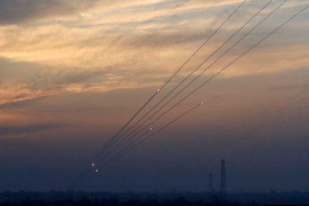 Cessez-le-feu entre Israël et Gaza, les mesures de préventionlevées