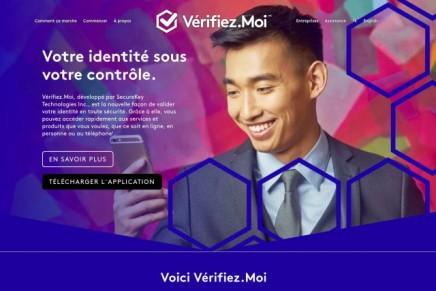 Vérifiez.Moi: un réseau permet de valider l'identité ensécurité