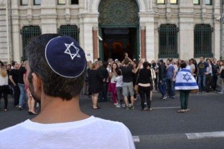 Il y a moins de Juifs dans le monde aujourd'hui qu'avant le début de la Seconde guerremondiale