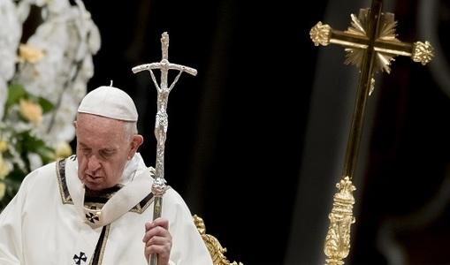 Le pape François provoquera-t-il un schisme au sein de l'Églisecatholique?