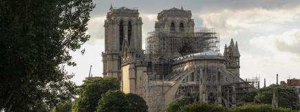 Restauration de Notre-Dame : les Français «seront consultés» affirme le ministre de laCulture