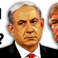 """Voici les détails du plan américain dit """"Deal du Siècle"""" pour le règlement du conflit israélo-palestinien (ou du moins une partie)"""