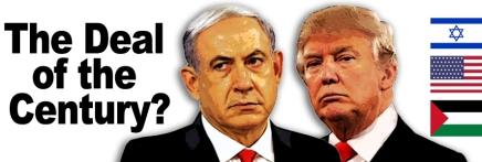 Voici les détails du plan américain dit «Deal du Siècle» pour le règlement du conflit israélo-palestinien (ou du moins unepartie)