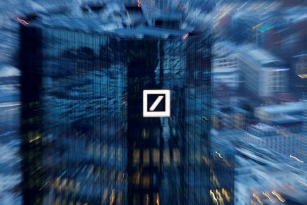 Cette banque qui pourrait déclencher une nouvelle crise financièremondiale