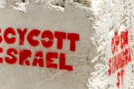 Le Parlement allemand adopte une résolution condamnant le mouvement anti-israélienBDS