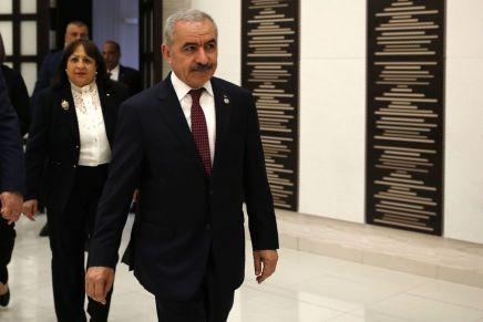 Plan de paix US: Ramallah n'a pas été consulté au sujet de la conférence économique prévue à Bahreïn (PMpalestinien)