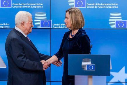 L'UE va enquêter sur les manuels scolaires palestiniens, accusés d'inciter à la haine et à laviolence