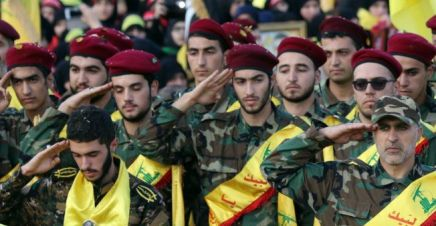 Le Hezbollah libanais dénonce une «agression barbare» d'Israël contreGaza