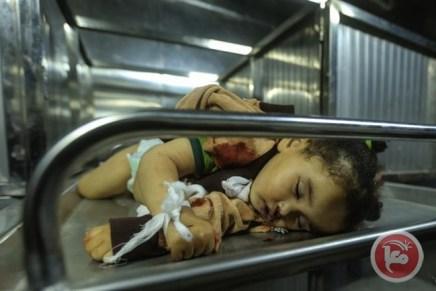 Tous les médias accusent Israël de la mort d'un bébé – Gaza News avoue que c'était une roquette duHamas