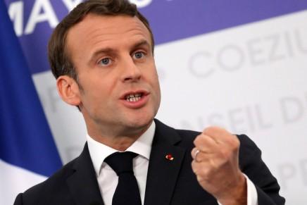 Guerre au Yémen : Macron «assume» les livraisons d'armes à l'Arabiesaoudite