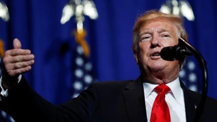 Donald Trump menace Téhéran : «Si l'Iran veut se battre, ce sera la fin officielle del'Iran»