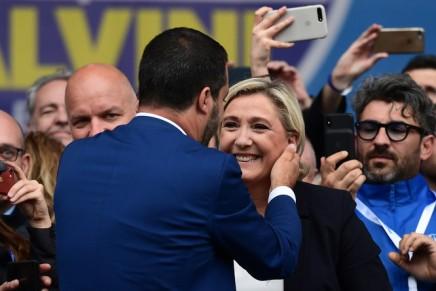 Victoires du RN et de la Ligue : vers un virage politique radical de l'Union européenne?