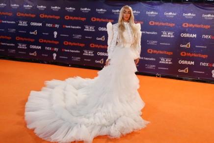 Le concours Eurovision de la chanson 2019 débute officiellement à TelAviv