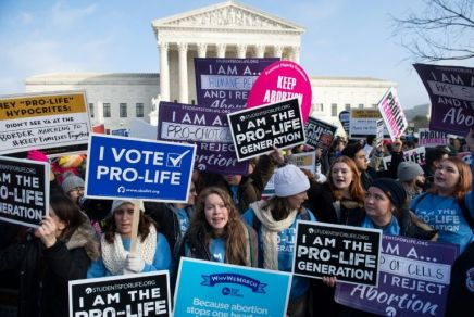 Avortement: le Sénat d'Alabama vote la loi la plus répressive desEtats-Unis