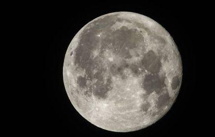 Des tremblements de Lune révèlent qu'elle continue derétrécir