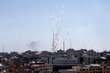 Tension Israël/Gaza: Tsahal prévient ses soldats du risque d'enlèvement