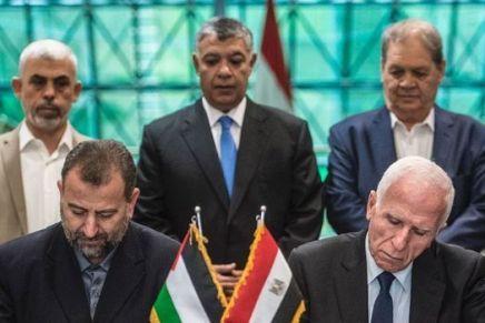 L'Egypte: «Israël refuse le cessez-le-feu, la guerre est inévitable»