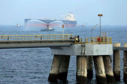 Attaque contre des navires dans le Golfe: Téhéran rejette les accusationsUS
