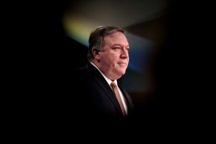 Pompeo dit avoir reçu des garanties de Bagdad contre «l'escalade» iranienne