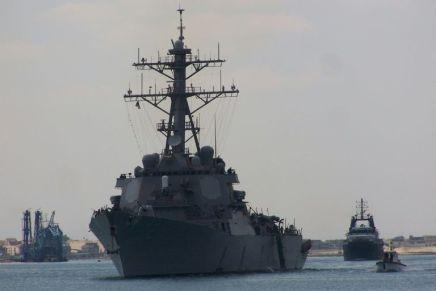 Washington promet une réponse «rapide et ferme» à toute attaqueiranienne