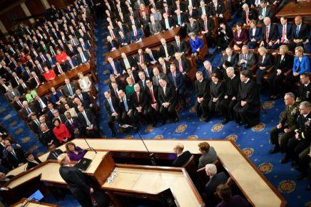 Iran: les chefs militaires américains vont informer les élus du Congrèsmardi